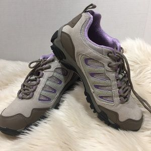 Pacific Trail hiking shoes